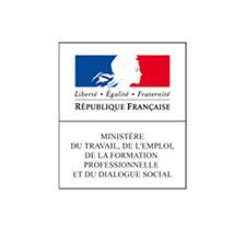 MINISTERE DU TRAVAIL, DE L'EMPLOI DE LA FORMATION PROFESSIONNELLE ET DU DIALOGUE SOCIALE