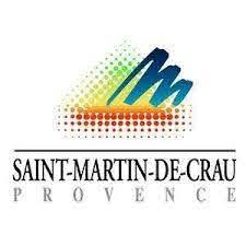 VILLE DE SAINT MARTIN DE CRAU